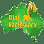 Dial Earthworx logo
