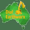 Logo of Dial Earthworx