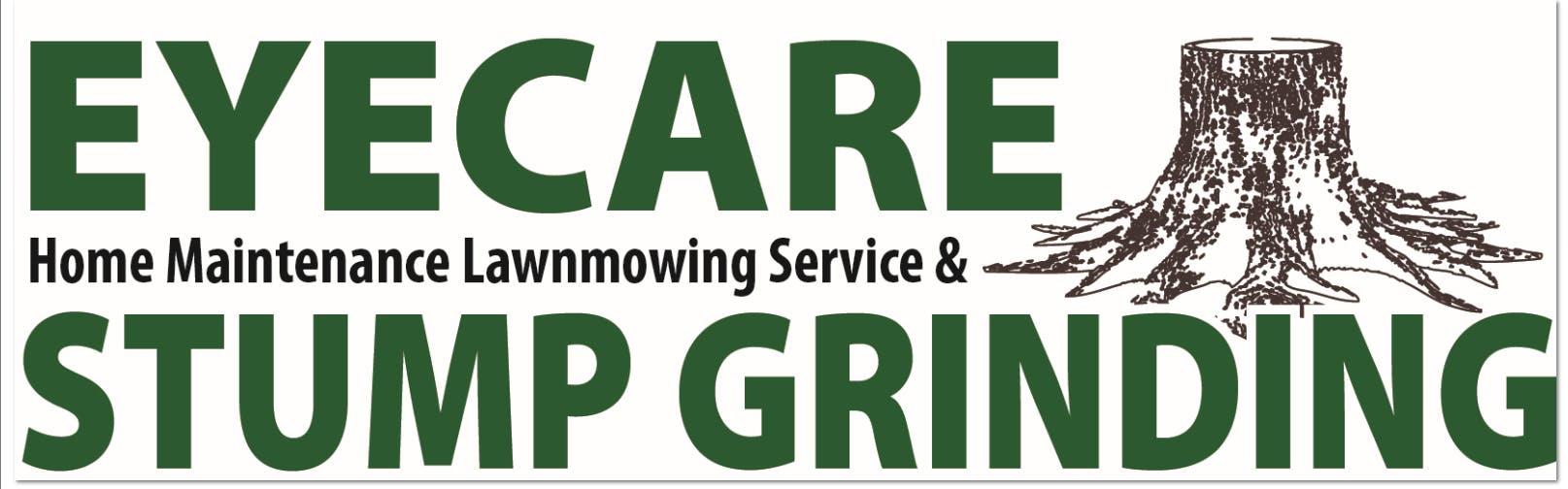 Eyecare Home Maintenance & Lawn-mowing