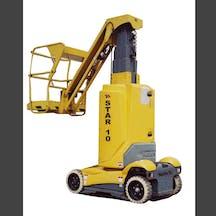 Logo of Mildura Cranes & Access