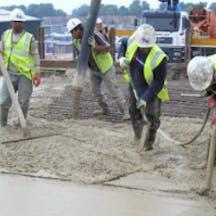 Logo of All Wayz Concreting