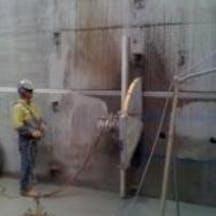 Logo of Pearson Concrete & Asphalt Sawing & Drilling