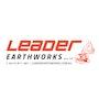 Leader Earthworks Pty Ltd logo