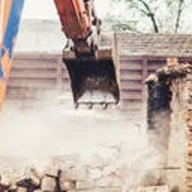 Logo of ZKL Asbestos and Demolition