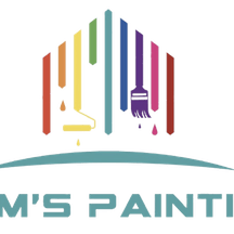 Logo of Alims Painting