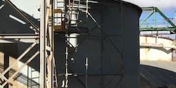 JLZ Scaffolding banner