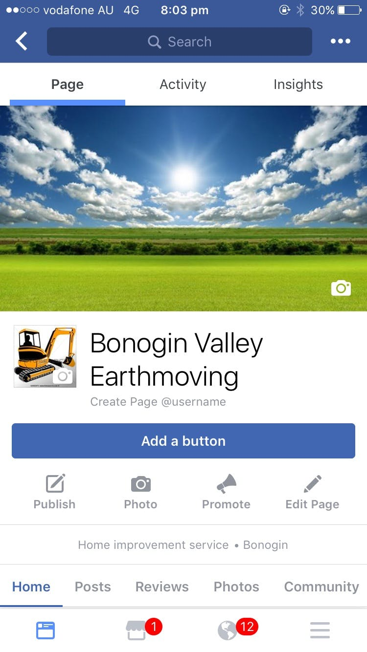 Bonogin Valley Earthmoving