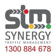Logo of Synergy Traffic Management