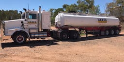 AAKKA Plant Hire Water Tankers