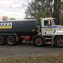 Logo of AAKKA Plant Hire