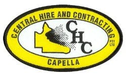 Central Hire & Contracting Pty Ltd