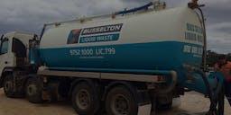 Busselton Civil & Plant Hire (BCP Group) Septic Tank Clean Outs