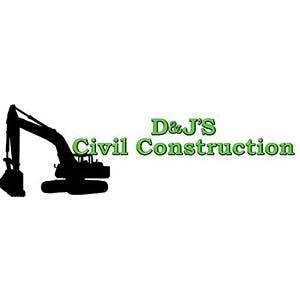 D&J's civil constructions