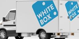 White Box Trucks banner