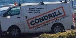 Condrill banner