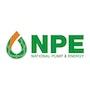 National Pump & Energy logo