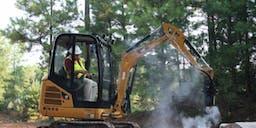 6 Axis Pty Ltd Track Mounted Excavator