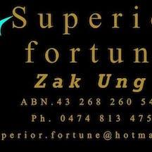 Logo of Superior fortune