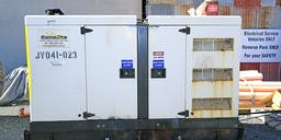 Betta Power Services Diesel Generators