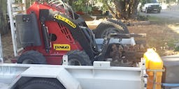 Betta Power Services Ride On Trenchers