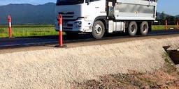 NQ Earthmoving Pty Ltd Truck Mounted Water Cart