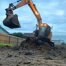 Logo of Icon Demolition & Excavation Pty Ltd
