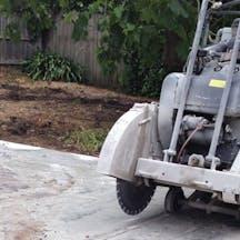Logo of Melbourne Concrete Removal