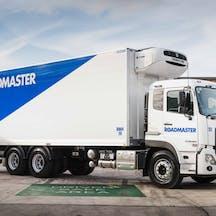Logo of Roadmaster