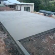 Logo of Bencrete Concreting