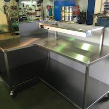 Logo of All Metals Welding & Fabrication
