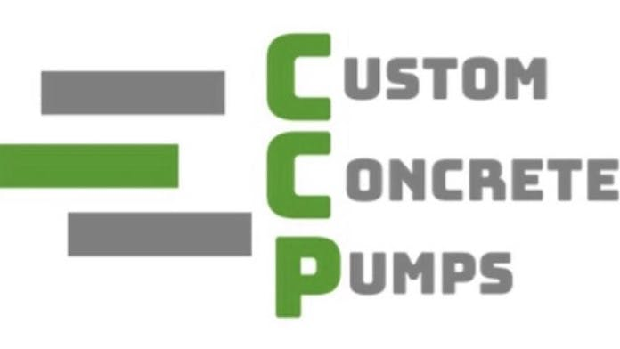 Custom Concrete Pumps
