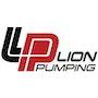 Lion Pumping logo