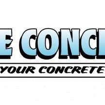 Logo of State concrete