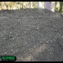 Logo of Response Sand Soil & Gravel