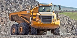 Agri World Australia PTY LTD Articulated Dump Truck