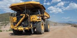 Agri World Australia PTY LTD Hi Rail Dump Truck