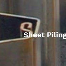 Logo of Shore-Tec Piling