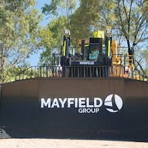 Logo of Mayfield Group