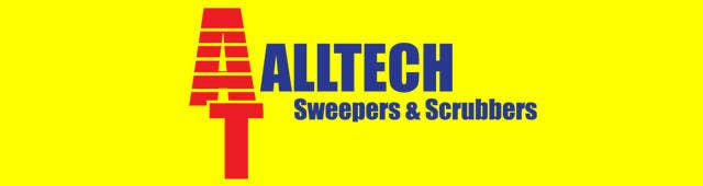 AllTech Sweepers & Scrubbers