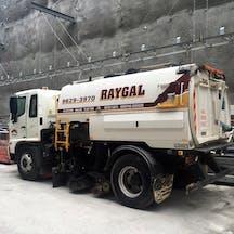 Logo of Raygal PTY LTD