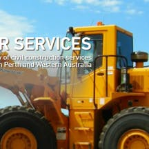 Logo of APH Contractors Pty Ltd