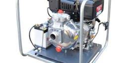 Barossa Valley Hire Portable Water Pumps