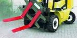 Barossa Valley Hire Gas and Petrol Powered Forklift
