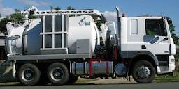 Beaudesert Liquid Waste Sucker Trucks