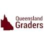Queensland  Graders logo