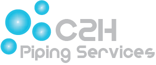 C2H Piping Services