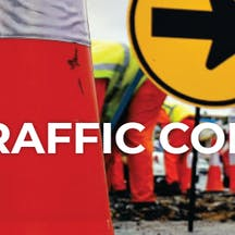 Logo of Orbital Traffic Management