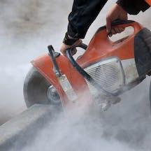 Logo of Action Concrete & Asphalt Drilling & Sawing