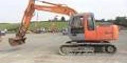 Accessrockwork Track Mounted Excavator