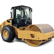 Logo of EMJC Earthmoving and Plant Hire